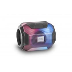 Mars Gaming - MSBAX Altavoz Bluetooth 50 Compacto Negro
