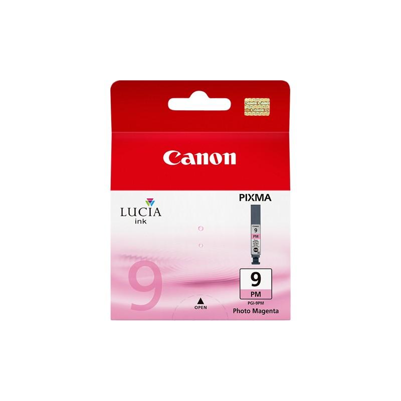 Canon - PGI-9M Original Magenta 1 piezas