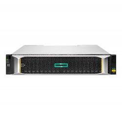 Hewlett Packard Enterprise - MSA 2062 unidad de disco multiple 384 TB Bastidor 2U - R0Q84A