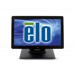 Elo Touch Solution - 1502L 396 cm 156 1366 x 768 Pixeles Multi-touch Negro
