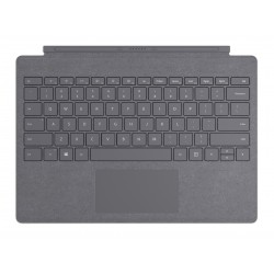 Microsoft - Surface Pro Signature Type Cover Carbn vegetal