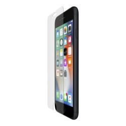 Belkin - SCREENFORCE InvisiGlass Ultra Protector de pantalla Apple 1 piezas - F8W883ZZ-AM