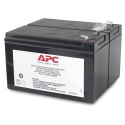 APC - APCRBC113 batera para sistema ups Sealed Lead Acid VRLA