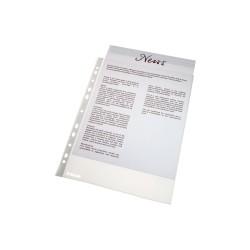 Esselte - Embossed Economy Pockets archivador de bolsillo A4