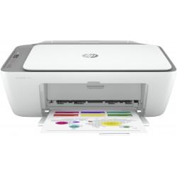 HP - DeskJet 2720e Inyeccin de tinta trmica A4 4800 x 1200 DPI 75 ppm Wifi