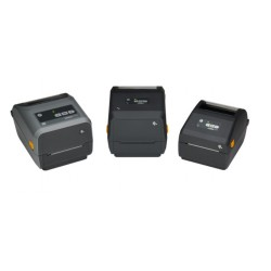 Zebra - ZD421 impresora de etiquetas Trmica directa 203 x 203 DPI Inalmbrico y almbrico - ZD4A042-D0EE00EZ