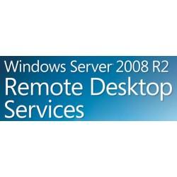 Microsoft - Windows Remote Desktop Services OV-NL CAL SA 1Y-Y1