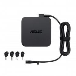 ASUS - U90W-01 adaptador e inversor de corriente Interior 90 W Negro