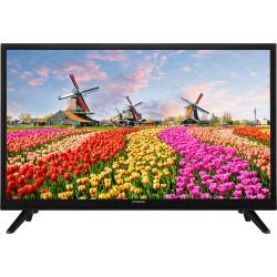 Hitachi - 24HAE2250 Televisor 61 cm 24 Smart TV Negro