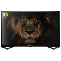 Nevir - NVR-8075-32RD2S-SMA-N Televisor 813 cm 32 HD Smart TV Wifi Negro