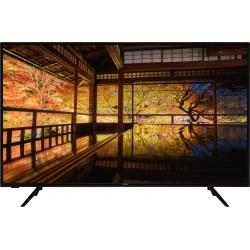 Hitachi - 50HAK5751 Televisor 127 cm 50 4K Ultra HD Smart TV Wifi Negro