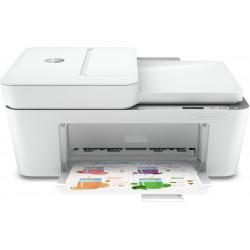 HP - DeskJet 4120e Inyeccin de tinta trmica A4 4800 x 1200 DPI 85 ppm Wifi - 26Q90B629