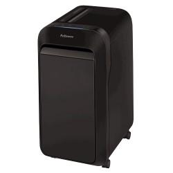 Fellowes - Powershred LX221 triturador de papel Microcorte Negro