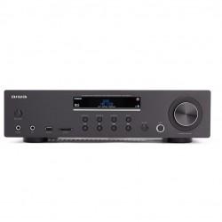Aiwa - AMU-120BTBK amplificador de audio 20 canales Hogar Negro
