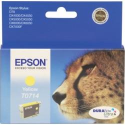 Epson - T0714 Original Amarillo