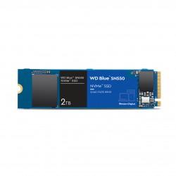 Western Digital - SN550 M2 250 GB PCI Express 30 3D NAND NVMe