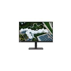 Lenovo - ThinkVision S24e-20 605 cm 238 1920 x 1080 Pixeles Full HD Negro