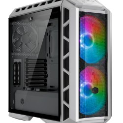 Cooler Master - MasterCase H500P Mesh ARGB Midi Tower Blanco