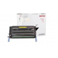 Xerox - Everyday Tner Amarillo Everyday HP Q6462A equivalente de Xerox 12000 pginas