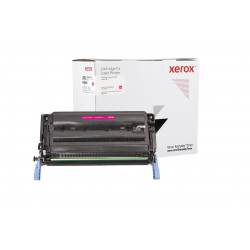 Xerox - Everyday Tner Magenta Everyday HP Q6463A equivalente de Xerox 12000 pginas