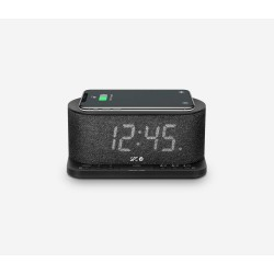 SPC - Gilsi Reloj Digital Negro