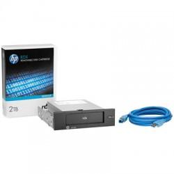 Hewlett Packard Enterprise - RDX 2TB USB30 Internal Disk Backup System unidad de cinta Interno 2000 GB