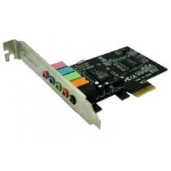 Approx - appPCIE51 Interno 51channels PCI-E