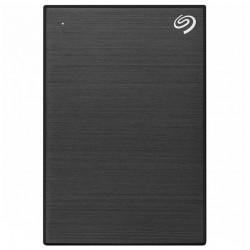 Seagate - One Touch STKG1000400 unidad externa de estado slido 1000 GB Negro