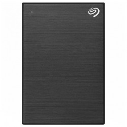 Seagate - One Touch STKG500400 unidad externa de estado slido 500 GB Negro