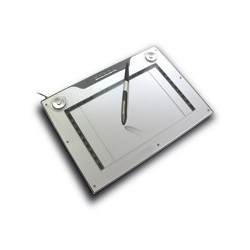 Aiptek - Media Tablet 14000U tableta digitalizadora 4000 lneas por pulgada USB