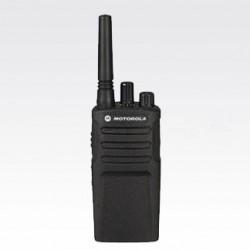 Motorola - XT420 two-way radios 16 canales 44600625 - 44619375 MHz Negro