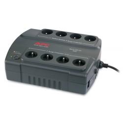 APC - Back-UPS 400 FR En espera Fuera de lnea o Standby Offline 400 VA 240 W 8 salidas AC