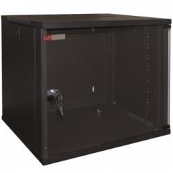 WP - WPN-RWA-09604-B estante Bastidor de pared 9U Negro