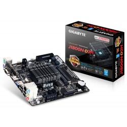 Gigabyte - GA-J1800N-D2H rev 10 placa base Mini ITX