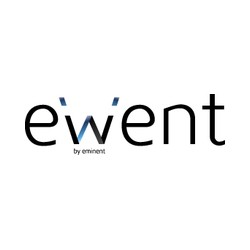 Ewent - IM1009 cable de red 1 m