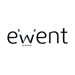 Ewent - EC1351 adaptador de cable de vdeo 3 m