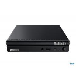 Lenovo - ThinkCentre M60e DDR4-SDRAM i3-1005G1 mini PC Intel Core i3 de 10ma Generacin 8 GB 256 GB SSD Windows 10 Pro Negro