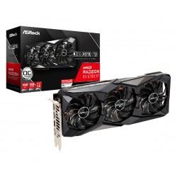 Asrock - Challenger Radeon RX 6700 XT Pro 12GB OC AMD GDDR6
