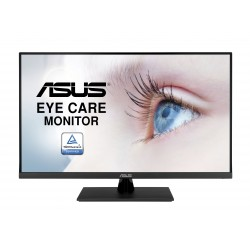 ASUS - VP32AQ 80 cm 315 2560 x 1440 Pixeles Wide Quad HD Negro