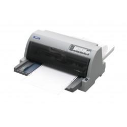 Epson - LQ-690 impresora de matriz de punto