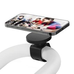 Belkin - MMA005BTBK soporte Soporte pasivo Telfono mvil/smartphone Negro