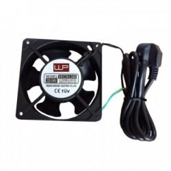 WP - WPN-ACS-FAN120 Negro hardware accesorio de refrigeracin