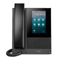 POLY - CCX 400 telfono IP Negro IPS - 2200-49700-025