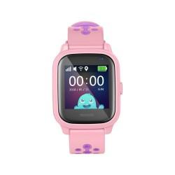 Leotec - Kids Allo 33 cm 13 IPS Rosa GPS satlite