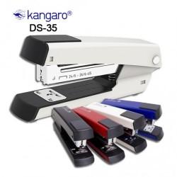 Kangaro - GRAPADORA METLICA DS-35 COLORES SURTIDOS KANGARO KGDS35