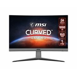 MSI - MAG ARTYMIS 242C pantalla para PC 599 cm 236 1920 x 1080 Pixeles Full HD Negro