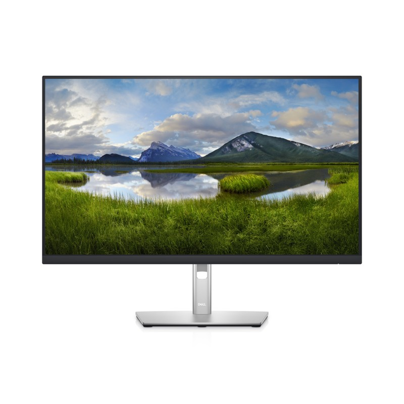 DELL - P2722H 686 cm 27 1920 x 1080 Pixeles Full HD LCD Negro