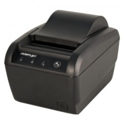 Posiflex - PP-880 Almbrico Trmica directa Impresora de recibos