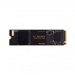 Western Digital - SN750 SE M2 1000 GB PCI Express 40 NVMe