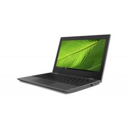 Lenovo - 100e LPDDR4-SDRAM Porttil 295 cm 116 1366 x 768 Pixeles Intel Celeron N 4 GB 128 GB SSD Wi-Fi 5 8 - 81M8003CSP